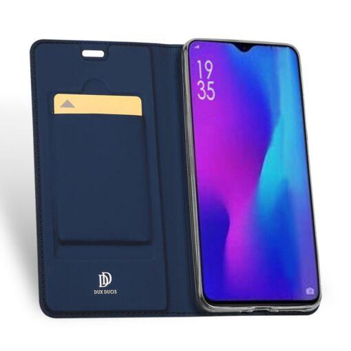 Huawei P30 Pro kaaned nahast sinist värvi 4