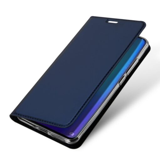 Huawei P30 Pro kaaned nahast sinist värvi 5