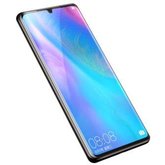 Huawei P30 Pro kaitsekile ekraanikaitse 2tk 3