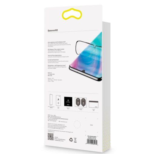 Huawei P30 Pro kaitsekile ekraanikaitse 2tk 8