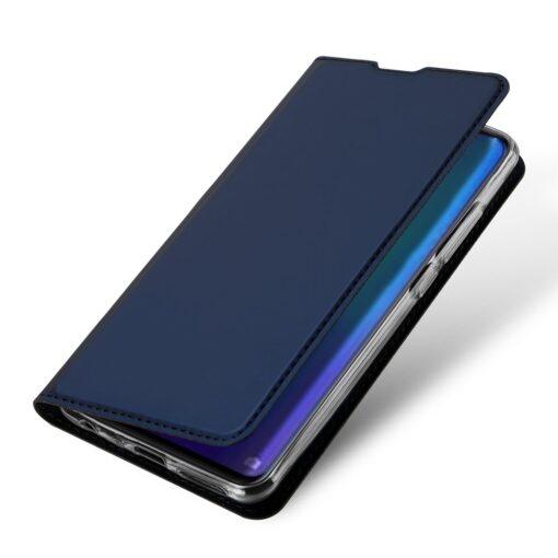 Huawei P30 kaaned kaarditaskuga DUX DUCIS sinist värvi 4