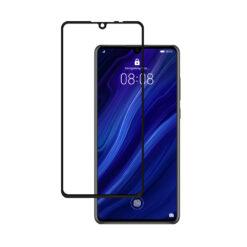 Huawei P30 5D kaitseklaas täisekraan
