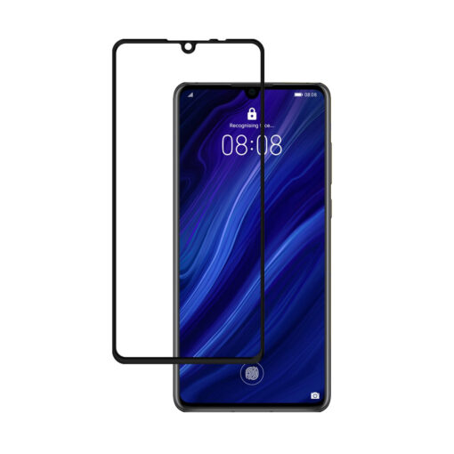 Huawei P30 kaitseklaas täisekraan