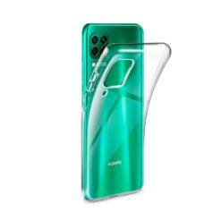 Huawei P40 Lite kaaned silikoonist läbipaistvad