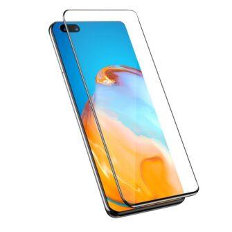 Huawei P40 Pro kaitsekile täisekraan ekraanikaitse 2tk