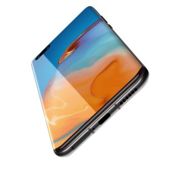 Huawei P40 Pro kaitsekile ekraanikaitse 3D 2tk pakis 5