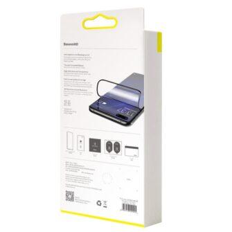 Huawei P40 Pro kaitsekile ekraanikaitse 3D 2tk pakis 6