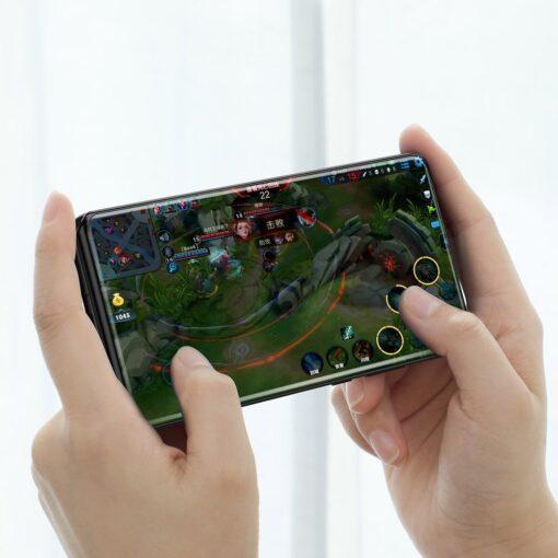 Huawei P40 Pro kaitsekile ekraanikaitse 3D 2tk pakis 8