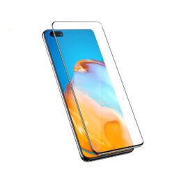 Huawei P40 kaitsekile täisekraan