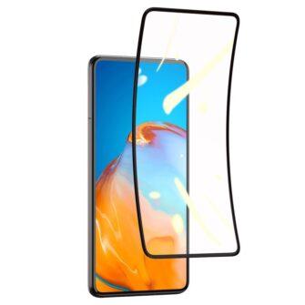 Huawei P40 kaitsekile täiserkaan ekraanikaitse 2 tk pakis 6