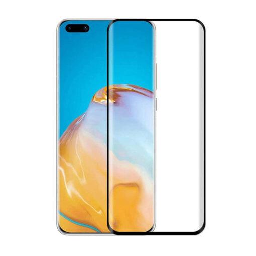 Huawei P40 kaitseklaas täisekraan