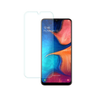 Samsung A20E kaitseklaas