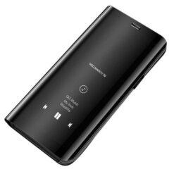 Samsung A20e klapiga kaaned musta värvi