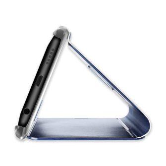 Samsung A20e klapiga kaaned plastikust hõbedast värvi 5