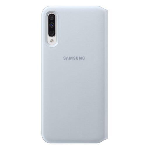 Samsung A50 kaaned valge EF WA505PWEGWW 3