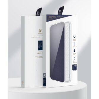 Samsung A51 kaaned roosat värvi DUX DUCIS SKIN X 7