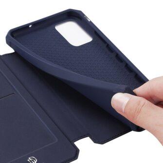 Samsung A51 kaaned roosat värvi DUX DUCIS SKIN X 9
