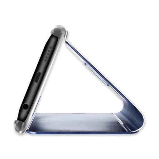 Samsung S10e klapiga kaaned hõbe 6