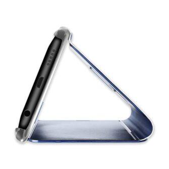 Samsung S10e klapiga kaaned must 5