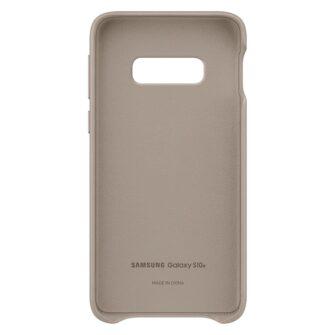 Samsung S10e nahast kaaned hall VG970LJEGWW 4