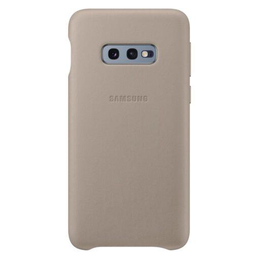 Samsung S10e nahast kaaned hall VG970LJEGWW