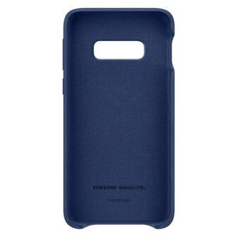 Samsung S10e nahast kaaned sinised EF VG970LNEGWW 3