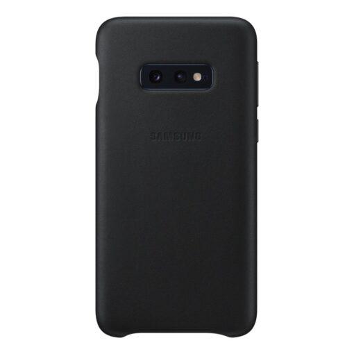 Samsung S10e nahast kaaned Galaxy EF-VG970LBEGWW