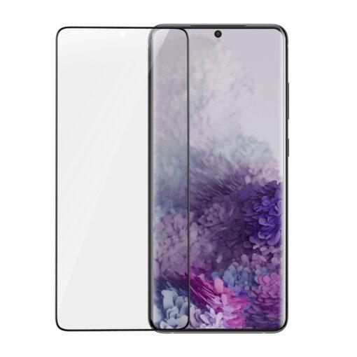 Samsung S20 PLUS kaitsekile 3D ekraanikaitse Baseus S20+