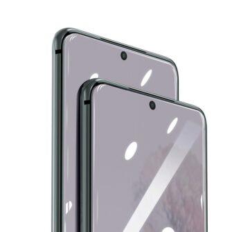 Samsung S20 PLUS kaitsekile 3D ekraanikaitse Baseus S20 4