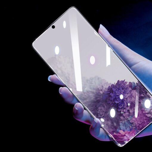 Samsung S20 PLUS kaitsekile 3D ekraanikaitse Baseus S20 6
