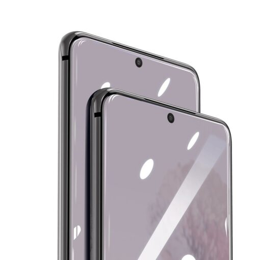 Samsung S20 ULTRA kaitsekile 3D ekraanikaitse Baseus 5