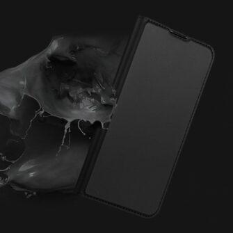 Samsung S20 kaaned kaarditaskuga roosat värvi 9