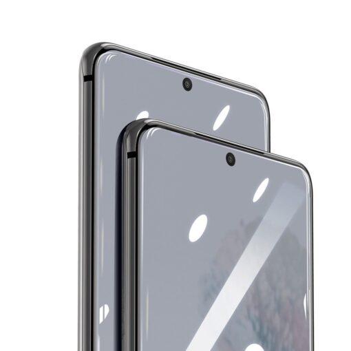 Samsung S20 kaitsekile 3D ekraanikaitse Baseus 3