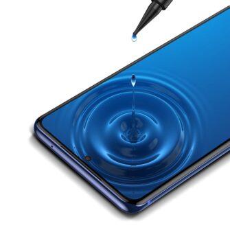 Samsung S20 kaitseklaas Galaxy UV Baseus 2