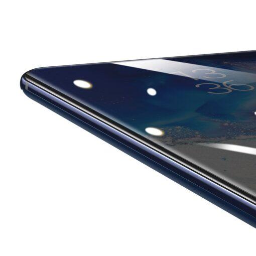 Samsung S20 kaitseklaas Galaxy UV Baseus 3