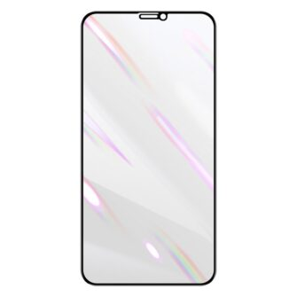 iPhone 11 Pro kaitseklaas privaatsusfiltriga täisekraan 5