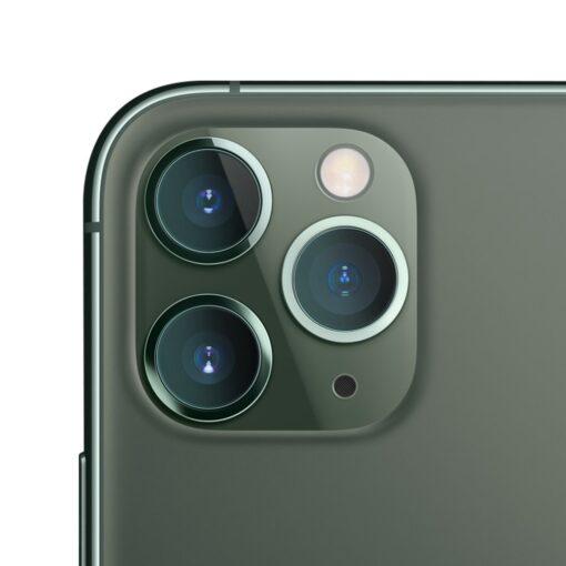 iPhone 11 kaamera kaitseklaas 10