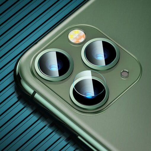 iPhone 11 kaamera kaitseklaas 11
