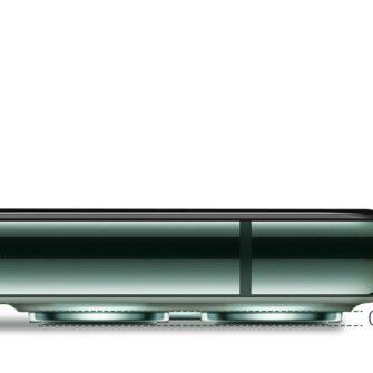 iPhone 11 kaamera kaitseklaas 14