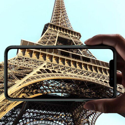 iPhone 11 kaamera kaitseklaas 16