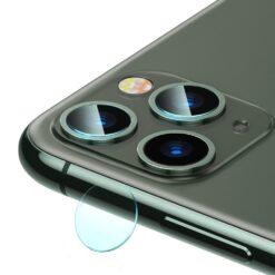 iPhone 11 kaamera kaitseklaas