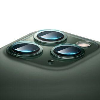 iPhone 11 kaamera kaitseklaas 3