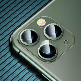 iPhone 11 kaamera kaitseklaas 4