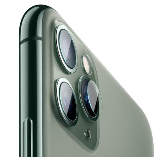 iPhone 11 kaamera kaitseklaas 5