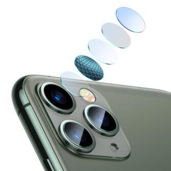 iPhone 11 kaamera kaitseklaas 7