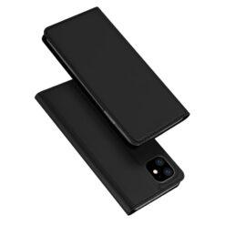 iPhone 11 kaaned kaarditaskuga kunstnahast