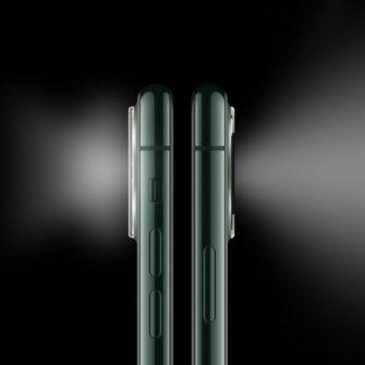 iPhone 11 pro max kaamera kaitse 10