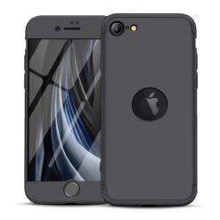 iPhone SE 360 kaaned plastikust