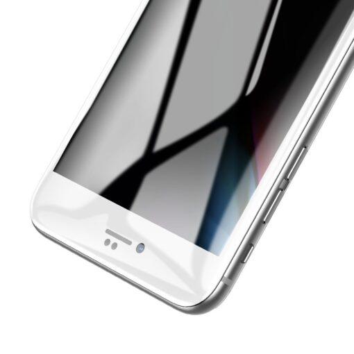 iPhone SE 2 privaatsusfiltriga kaitseklaas iphone 7 ja iphone 8 valge 5