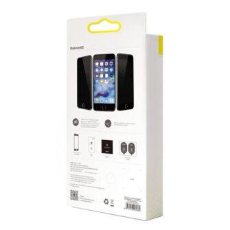 iPhone SE 2 privaatsusfiltriga kaitseklaas iphone 7 ja iphone 8 valge 8